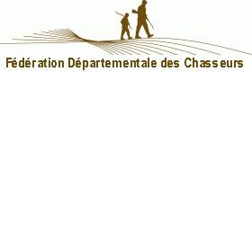 Logo fédération des chasseurs de haute garonne