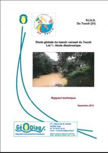 Etude diachronique-GEODIAG-Rapport final