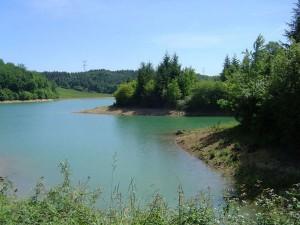 lac fabas