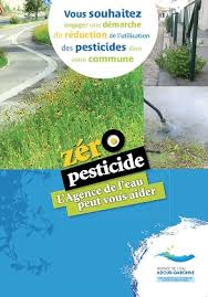 zero pesticides