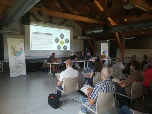 Lancement de l'étude pour l'élaboration d'un Programme Pluriannuel de Gestion sur la Garonne et ses affluents
